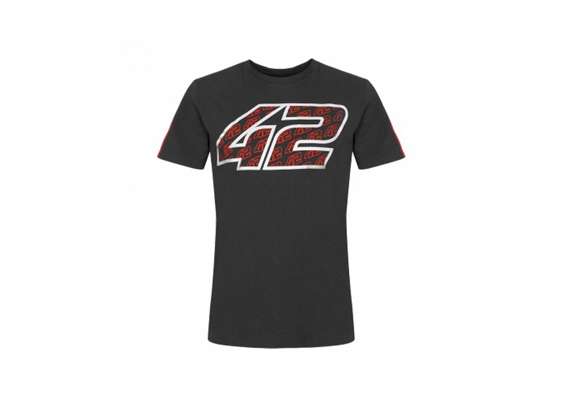 T-shirt Alex Rins 42