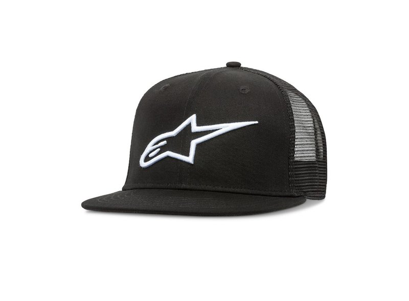 Alpinestars Trucker Cap Black