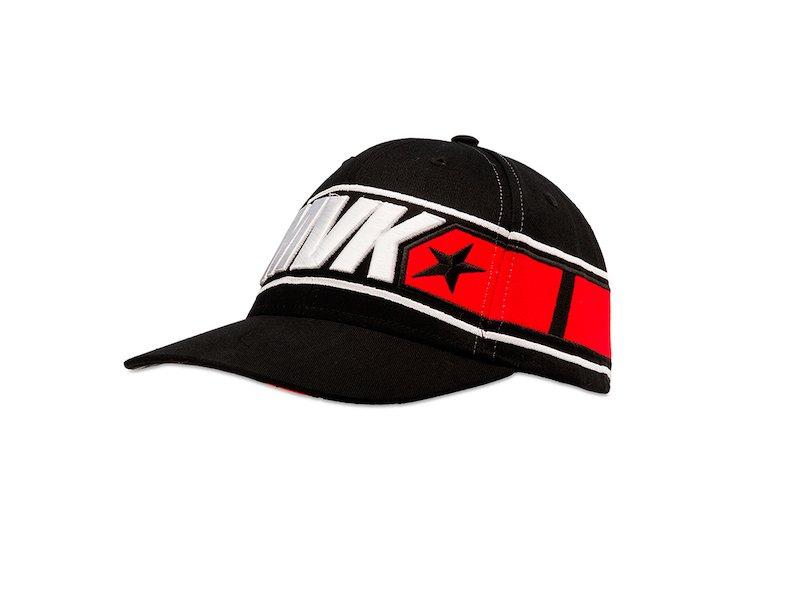 Cappellino MVK 12