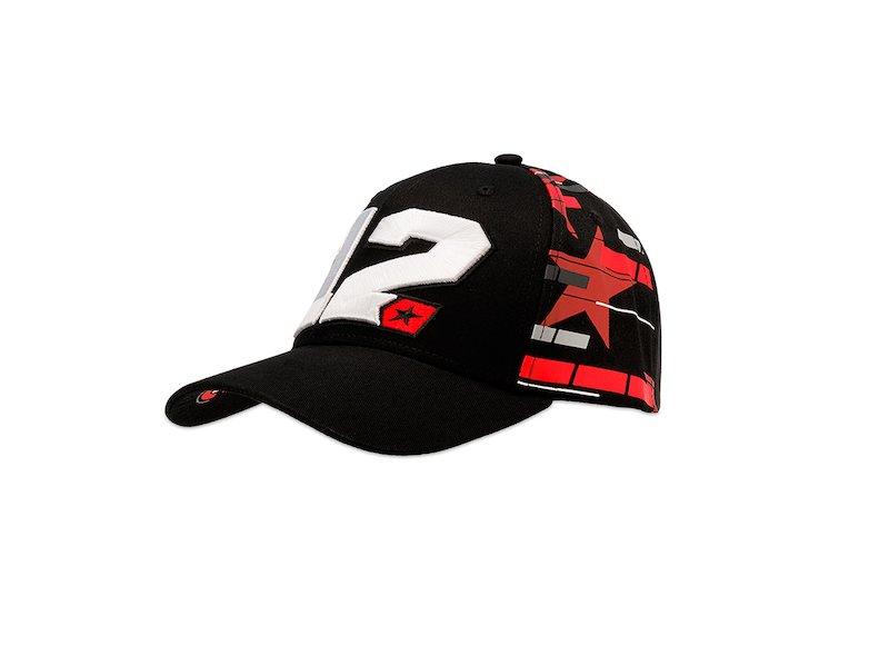 Cappellino Viñales 12