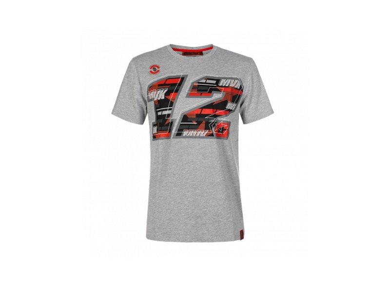 Camiseta Viñales MVK 12