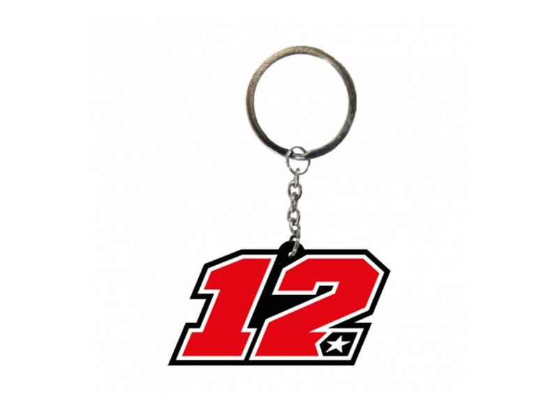 Maverick Viñales  Key Ring