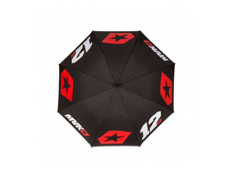 Maverick Viñales Umbrella - Black