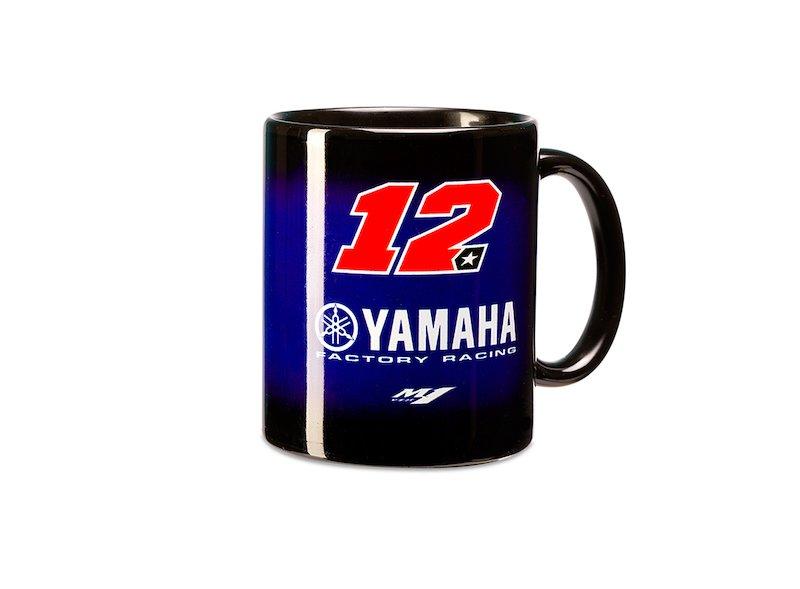Yamaha Viñales 12 Dual Mug
