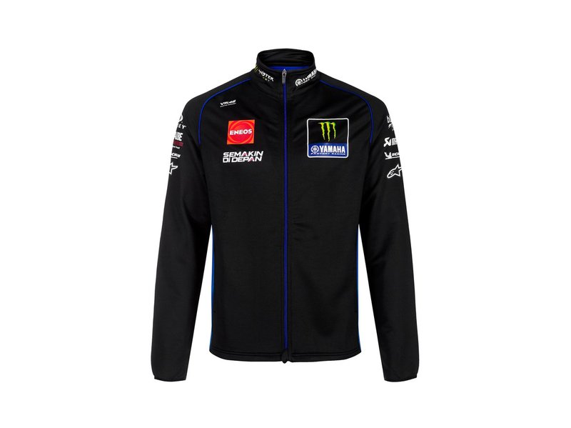 Sweatshirt Monster Yamaha Team 2021
