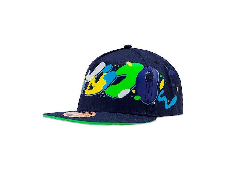 Franco Morbidelli flat cap