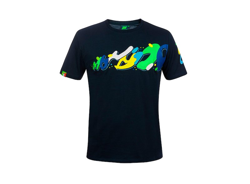Camiseta Morbido 21