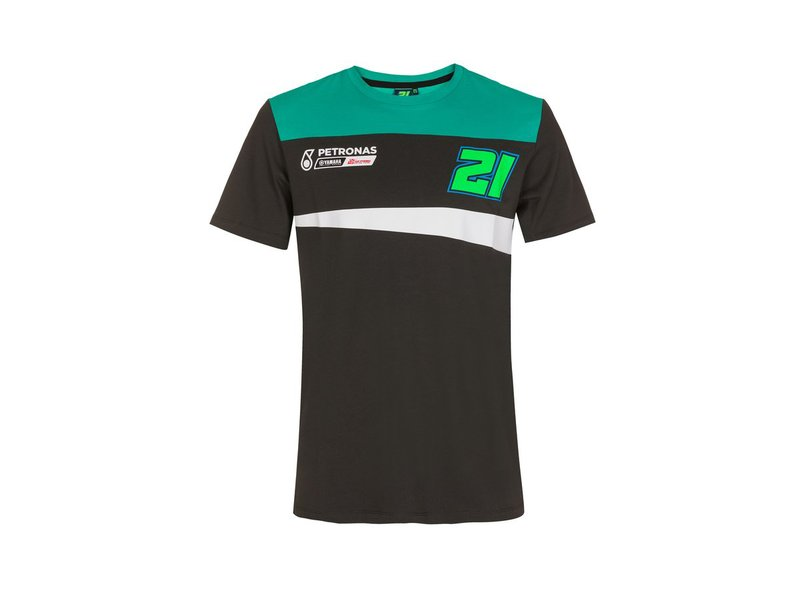 Morbidelli Petronas T-shirt - Black