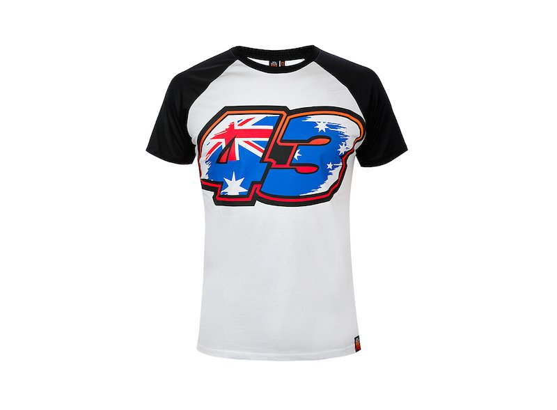 Camiseta Jack Miller Australia