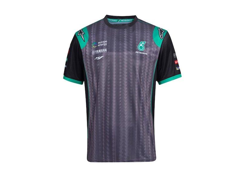 Maglietta Petronas Yamaha