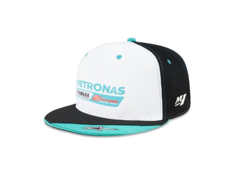 Cappellino Yamaha Petronas - Blue