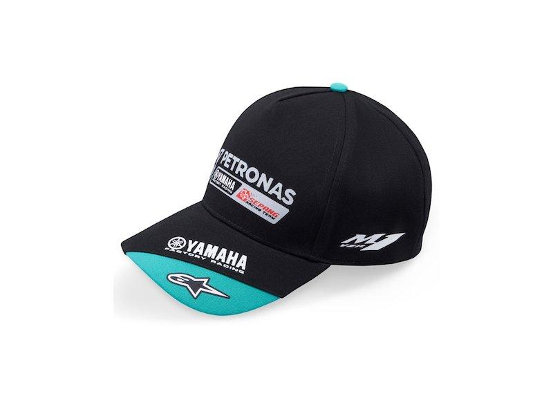 Gorra Yamaha Petronas