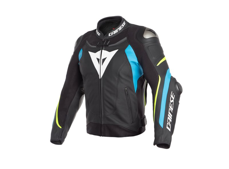 Chaqueta Dainese Super Speed