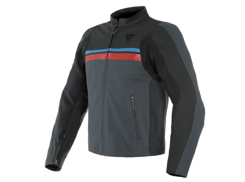 Dainese HF 3 Jacket Black