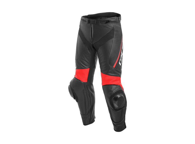 Pantalons Dainese Cuir Delta 3 - Black