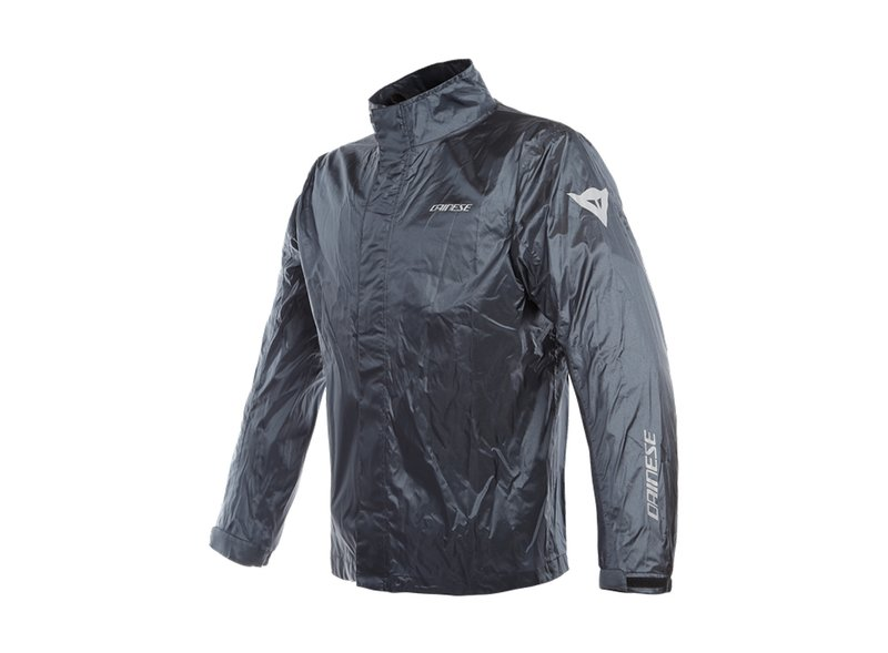 Dainese Raincoat Grey - Grey
