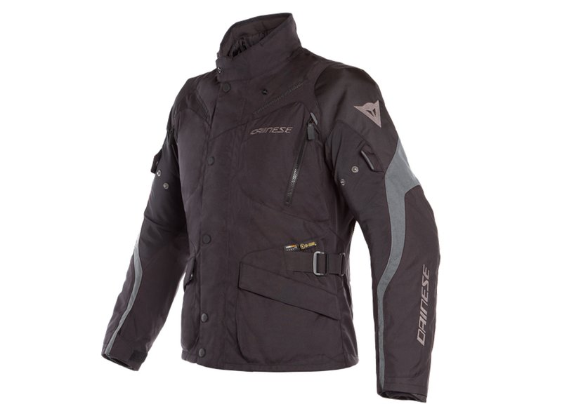 Giacca Dainese Tempest 2 D-Dry Nera