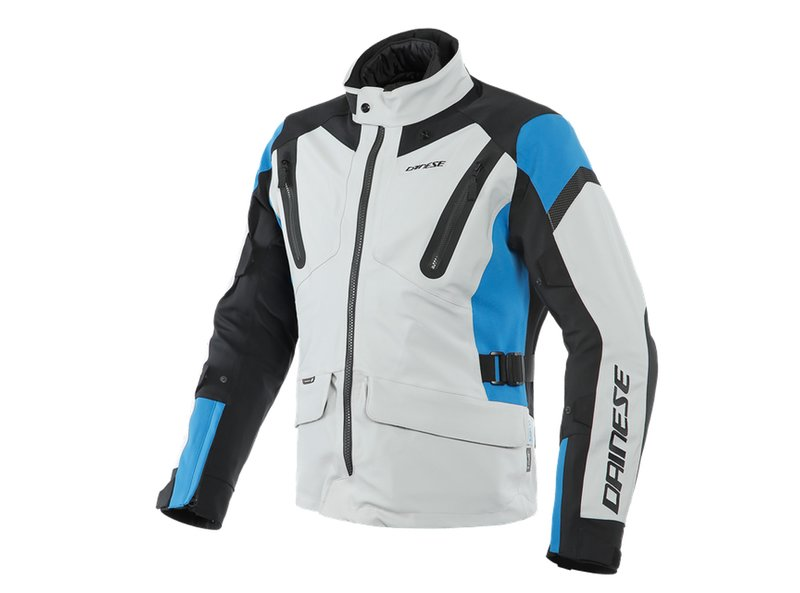 Dainese Tonale D-Dry Jacket Performance Blue