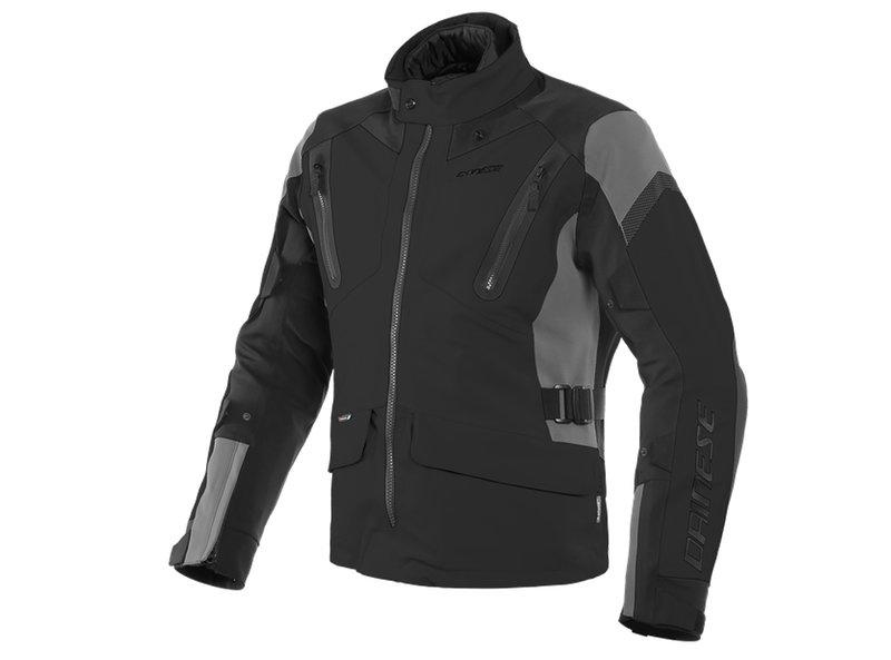 Dainese Tonale D-Dry Jacket Performance Black - Black