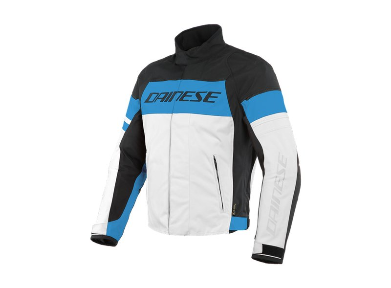 Dainese D-Dry Jacket Blue