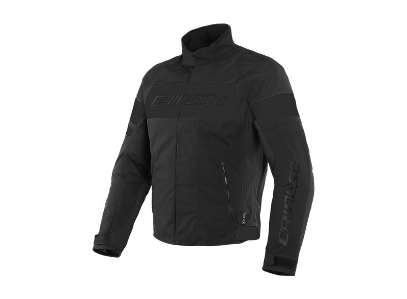 Dainese D-Dry Jacket Black