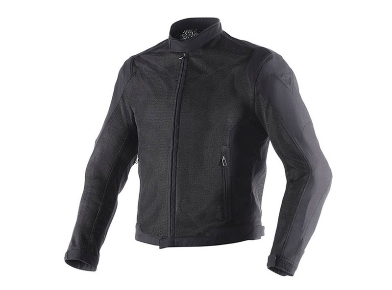 Dainese Air Flux D1 Tex Jacket Black