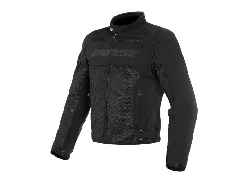 Dainese Windproof Jacket - Black
