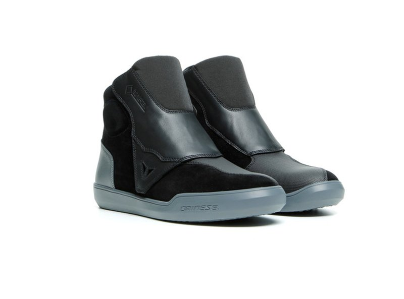 Bottes Dainese Dover Gore-Tex Gris