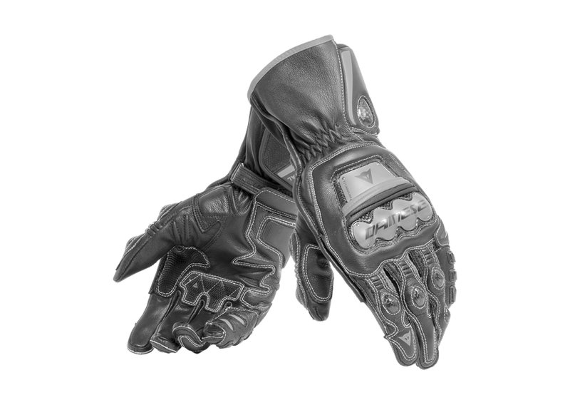 Dainese Full Metal Golves - Black
