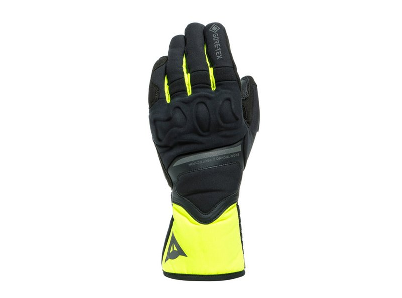 Dainese Nembo Gore-Tex Gloves Fluo-Yellow
