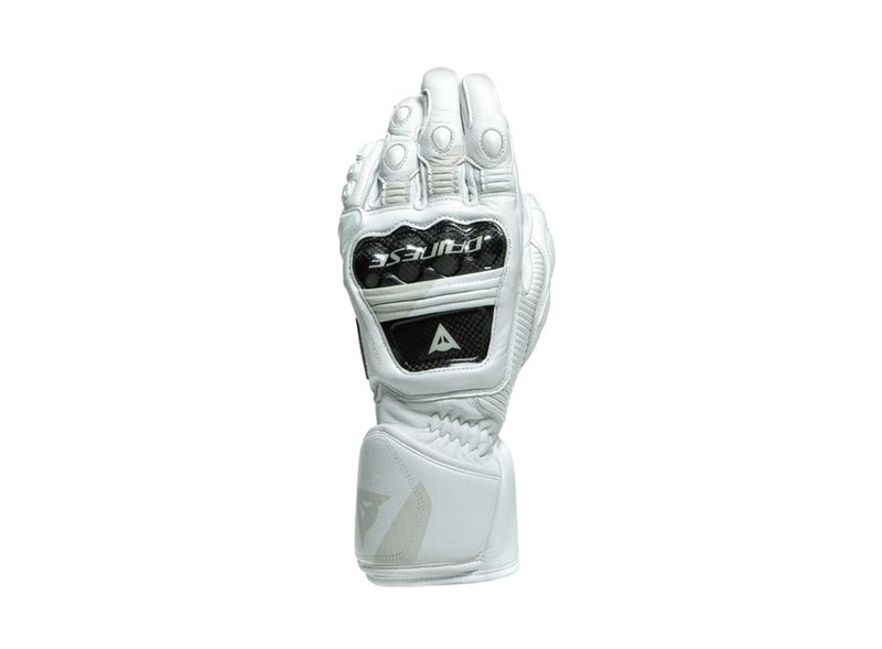 Dainese Druid 3 Golves White - White