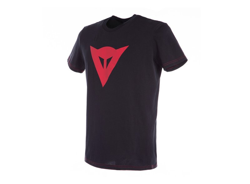 Dainese Speed Demon T-shirt Black