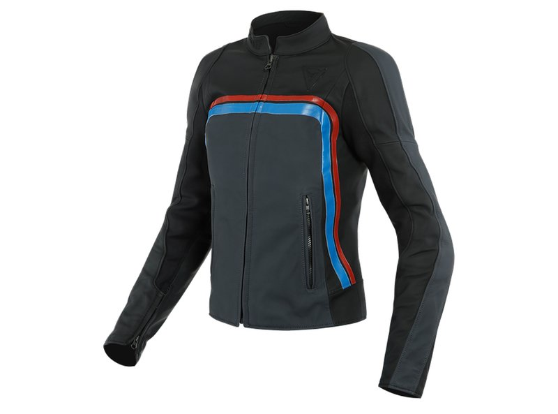 Dainese Lola 3 Woman Jacket Black