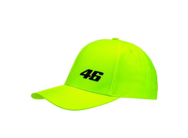 Fluorescent Rossi Core cap - White