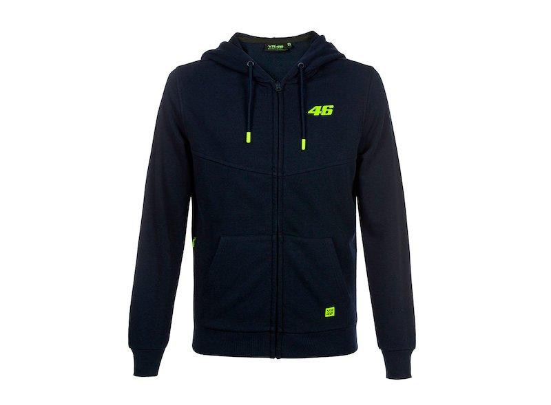 Rossi Core VR46 sweatshirt