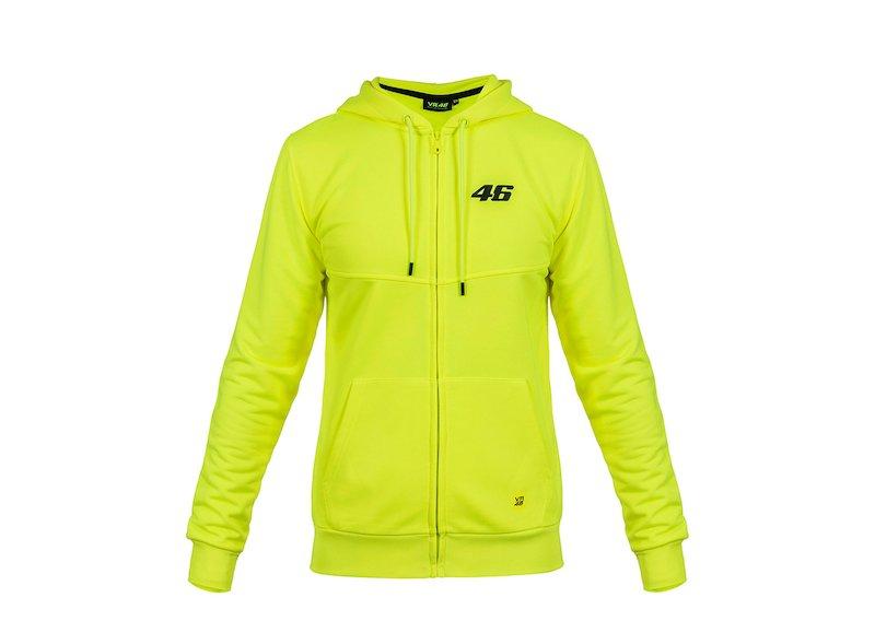 Rossi Core 46 fluorescent sweatshirt