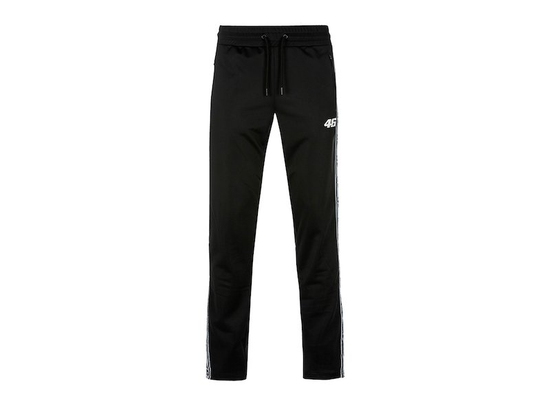 Valentino Rossi Core sports trousers - White