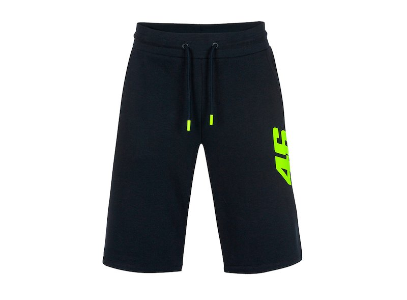 Rossi Core blue shorts