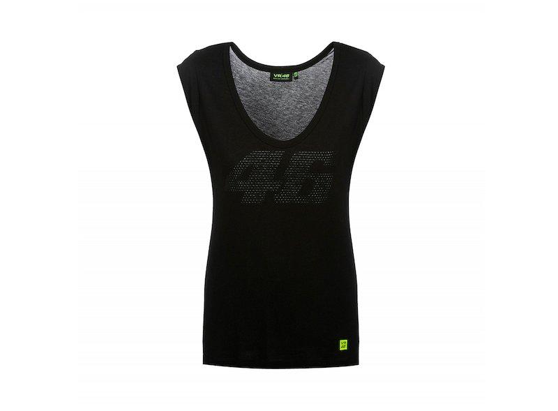 Camiseta Core de mujer VR46