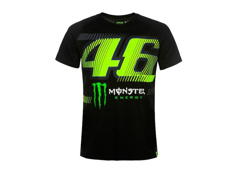 Rossi Monza Monster 46 T-shirt