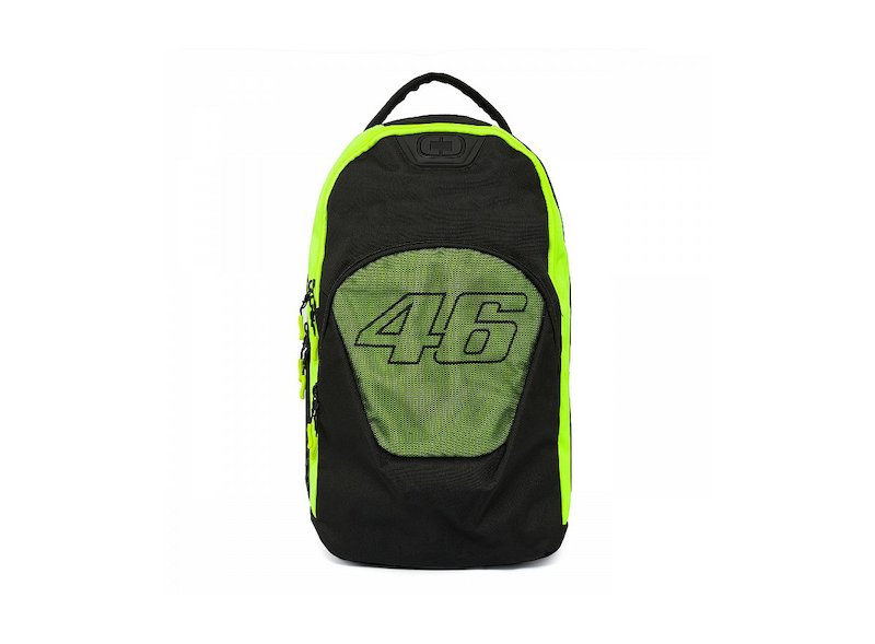 Outlaw VR46 Backpack - Grey