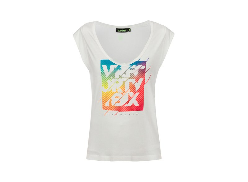 VRFORTYSIX Woman T-Shirt