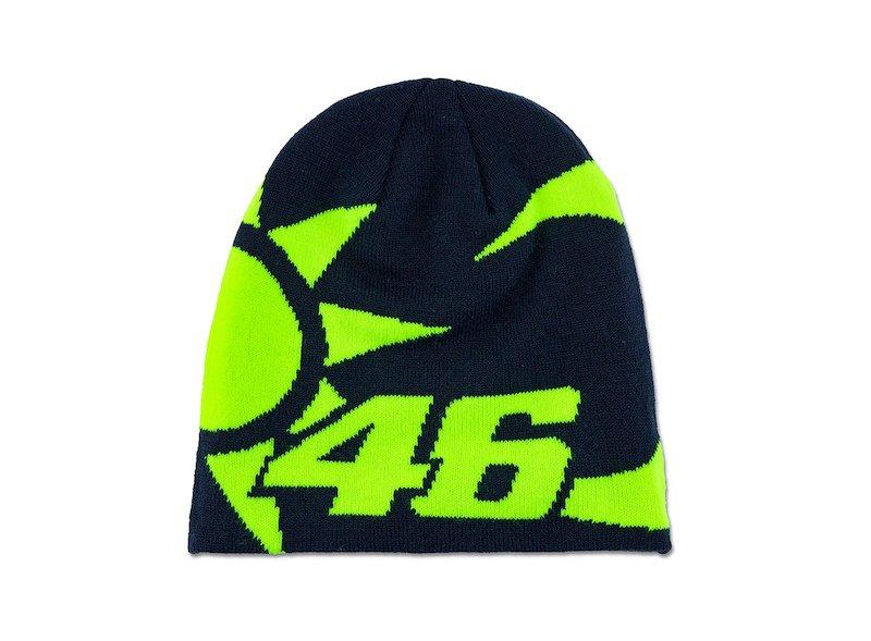 Rossi replica helmet cap