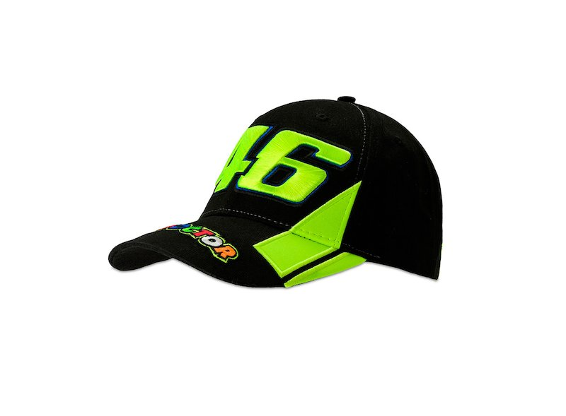 Gorra 46 The Doctor Rossi - White