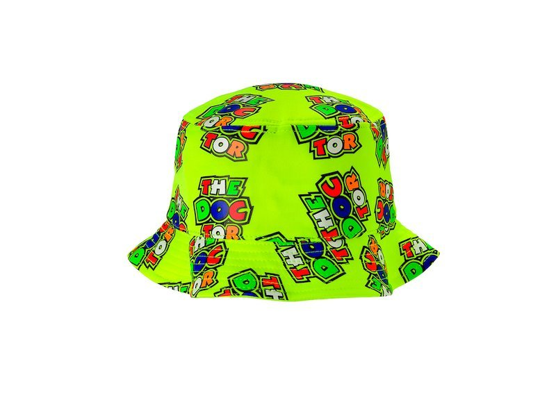 Cappello da pescatore The Doctor VR46