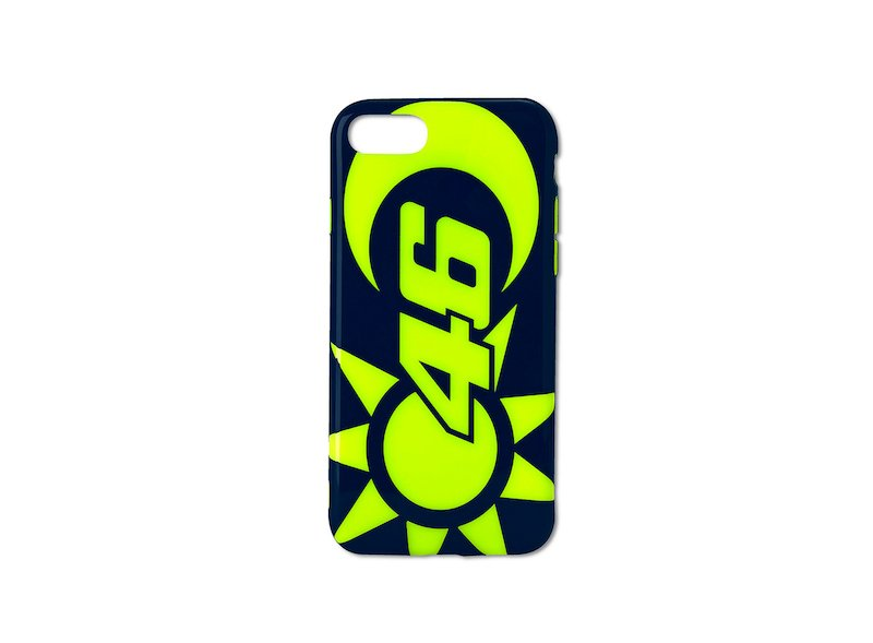 Cover Iphone 7/8 Rossi 46 - White
