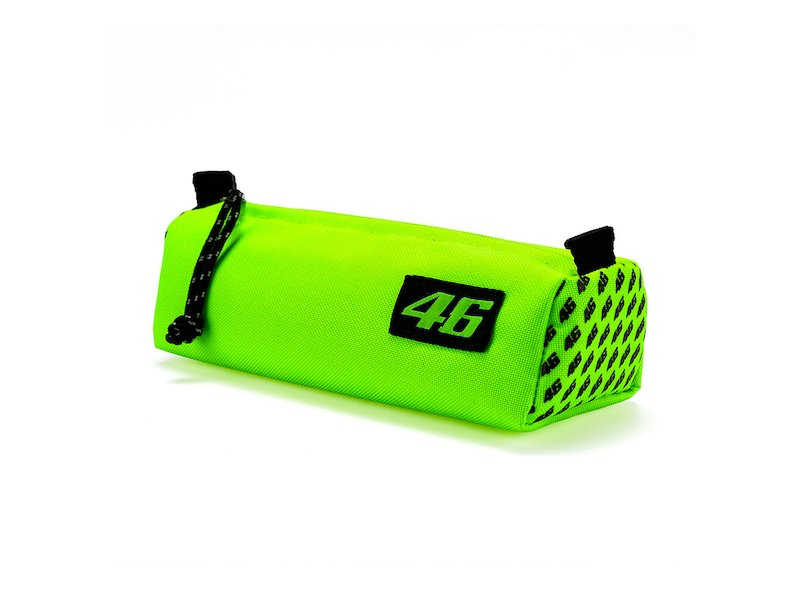 Official Valentino Rossi Case