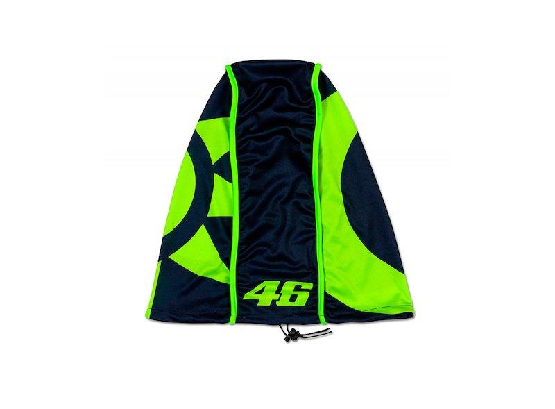 VR46 Helmet Bag