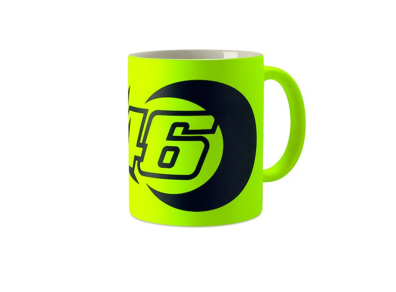 Rossi sun and moon 46 mug