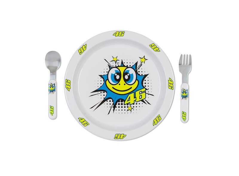 Rossi Baby Meal Set